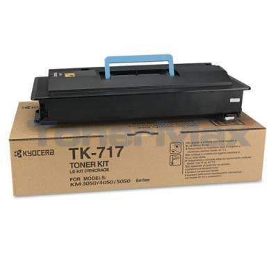 KYOCERA MITA KM-3050 4050 TONER BLACK